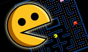 Play Pac Man