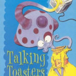Blobheads - Talking Toasters