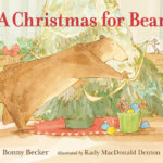 A Christmas For Bear - Becker