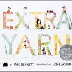 Extra Yarn - Barnett / Klassen