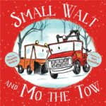 Small Walt and Mo the Tow - Rosenthal
