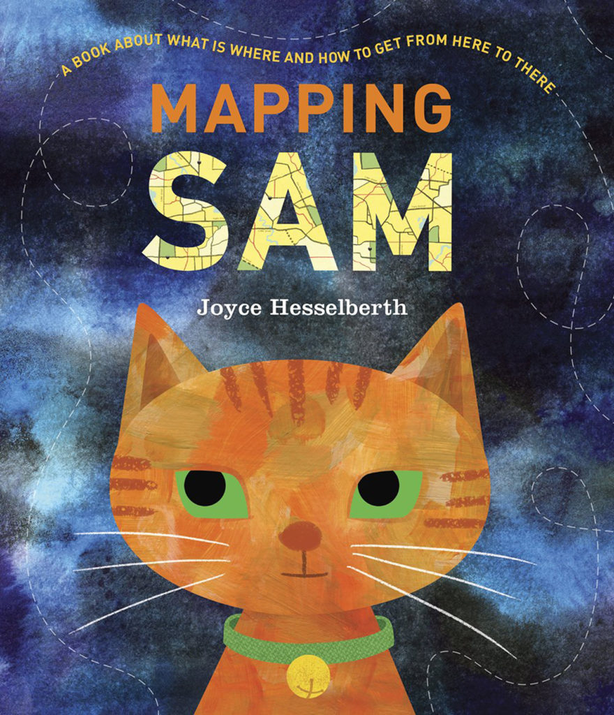 Mapping Sam - Hesselberth