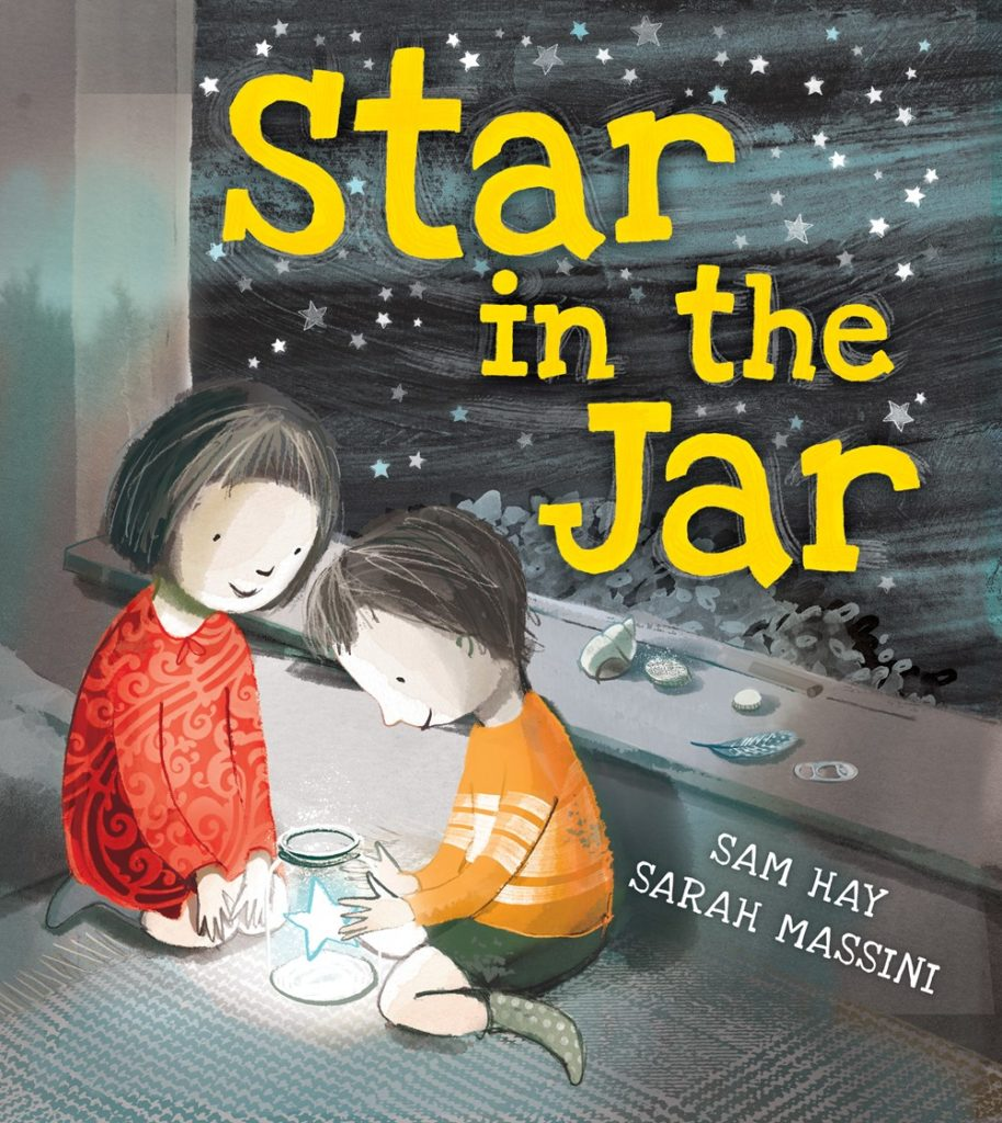 Star in the Jar - Hay / Massini