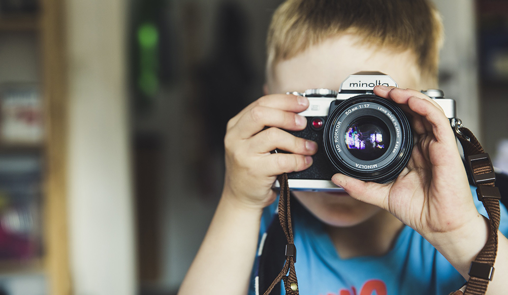 camera kit for kids